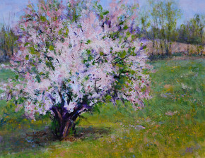 """""""Spring Treat"""" by Gail Chirchill"""