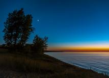 Sunset - no. v