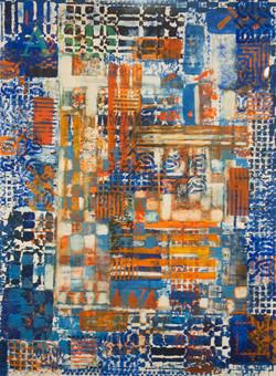 Sudoku Blue