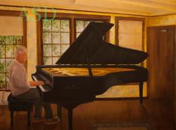 Piano Sonata for Two