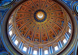 St.Peter's Dome