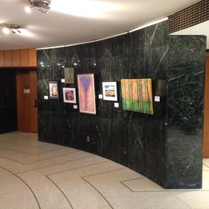 Rotunda Gallery