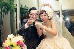 乾杯!旭川 婚礼 メゾンドピアジェ