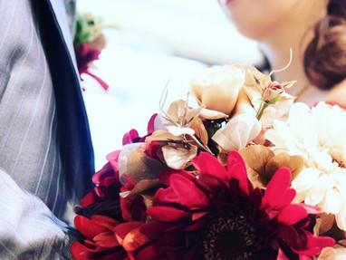 結婚式準備 メゾン・ド・ピアジェ