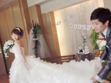 #結婚式 #結婚式場