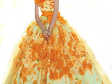 new ウェディング ドレス