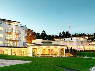 Strand Hotell Fevik