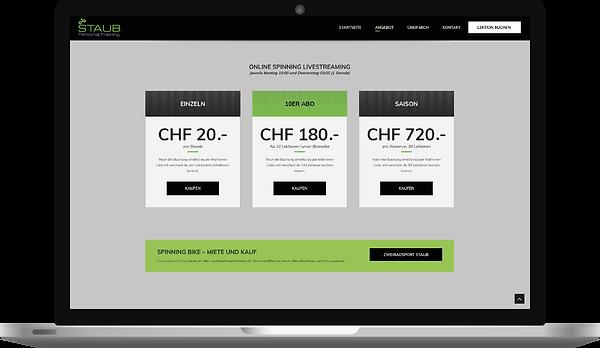 Ruf Media Webdesign 2