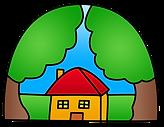 Kinderhaus plus logo
