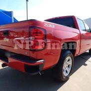 Carro NP Silverado Diesel