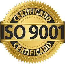 CARROS NP ISO 9001