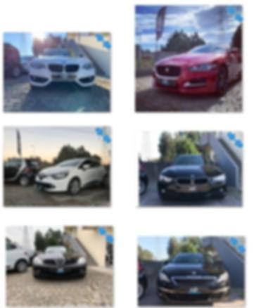 carros np,