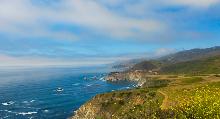 Pacific Highway Coast