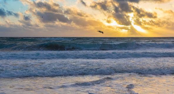Boynton Beach Sunrise