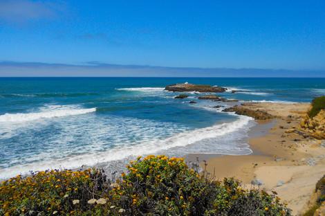 California Pacific Highway