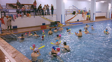 Portes obertes piscina