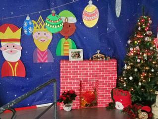Arriba el Nadal a l'escoleta!!!
