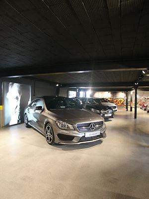 Mercedes Hedin 92