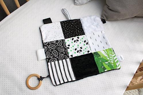 Cachette de pandas