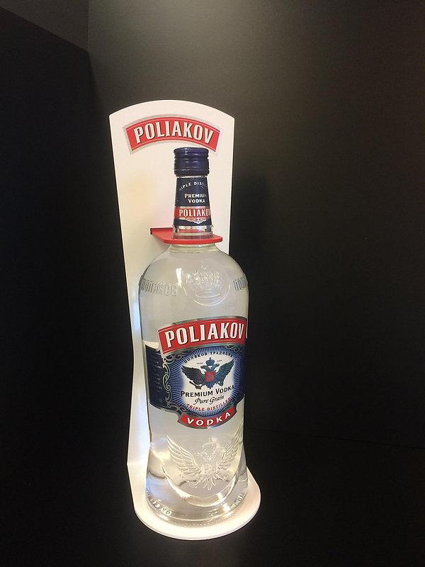 Bruggeman Poliakov display 1