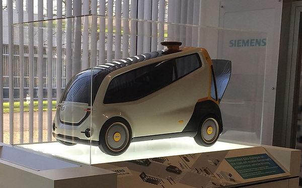 Siemens display 2