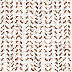 Fabric by the Yard caramel chevron - sag