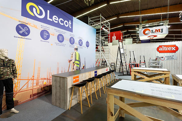 Lecot Matexpo 2019 2