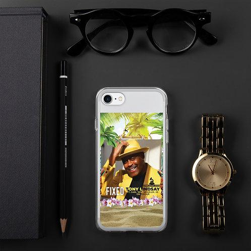 iPhone Case Fixed By Tony Lindsay - Luau