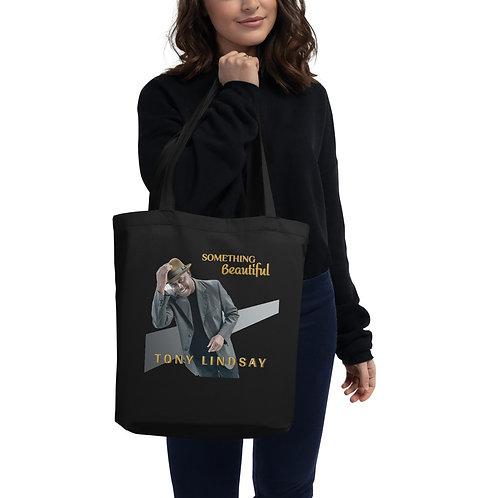 Eco Tote Bag Something Beautiful - Tony Lindsay