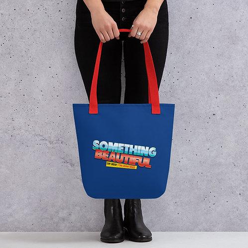 Tote bag Something Beautiful - Grammy Winner Tony Lindsay