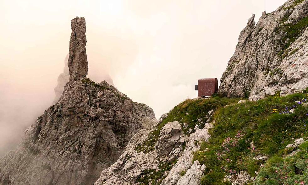 Monte Schiara