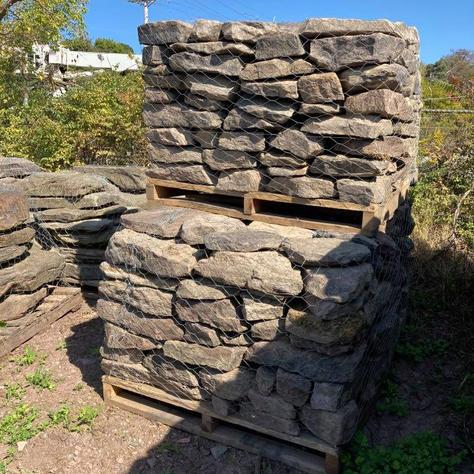 Creekstone Regular Wall