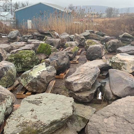 Large 1 per Boulders