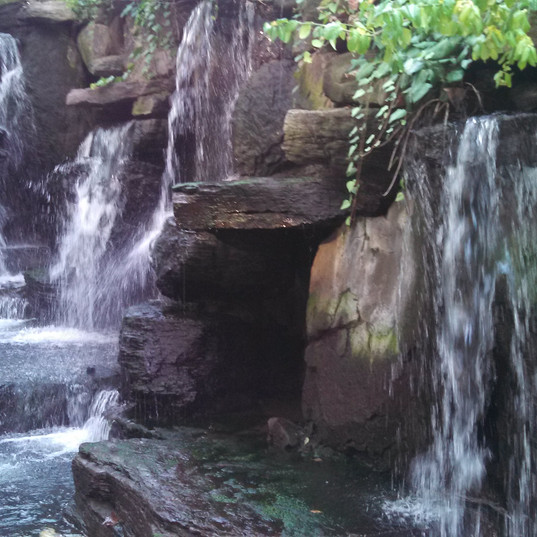 PA Fiedstone Boulders & Steppers