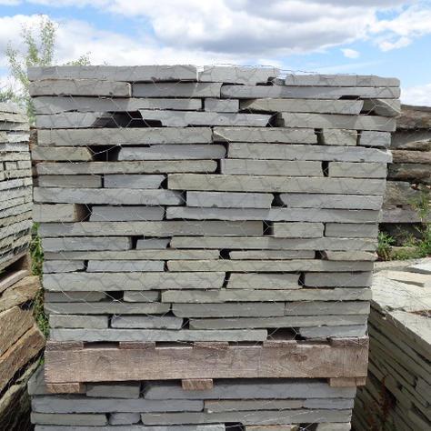 Broken Bluestone Drywall