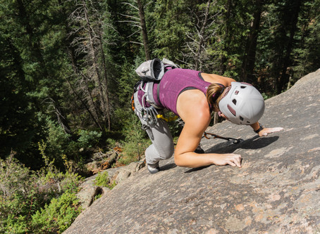 Mental Fortitude In The Outdoors