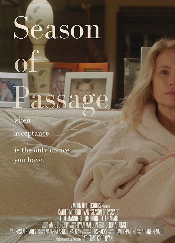 """Seasons Of Passage"""