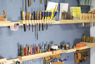 Best Way to Organize Your Workstation