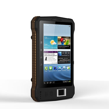 Android Mobile Reader