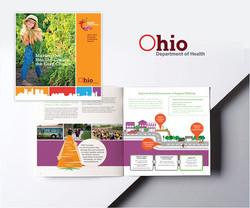 Creating Healthy Communities Report