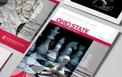 Annual Reports, Catalog, Magazines