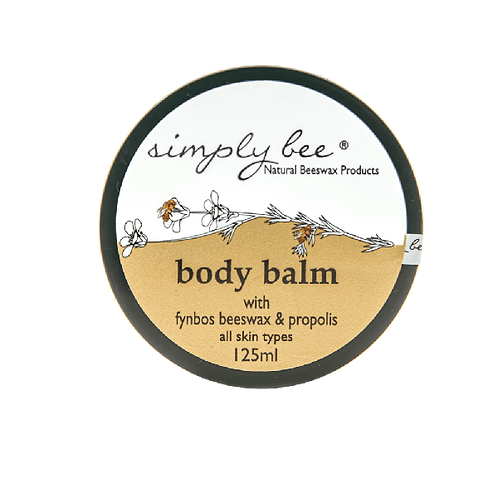 Body Balm - Simply Bee