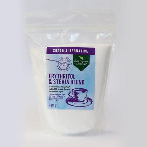 Erythritol & Stevia Blend - Health Connection