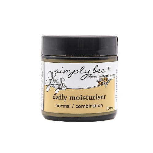 Daily Moisturiser - Simply Bee