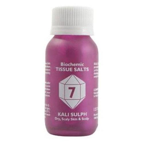 Kali Sulph Tissue Salt #7 - Natura