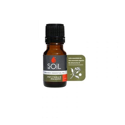 Petitgrain Essential Oil - Soil