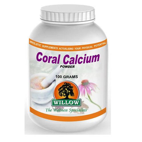 Coral Calcium Powder - Willow