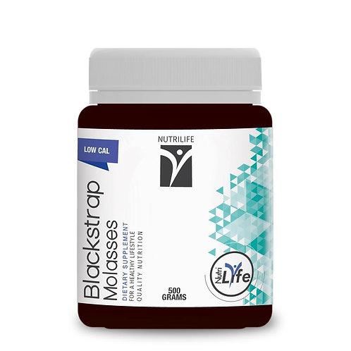 Blackstrap Molasses 500g - Nutri Life