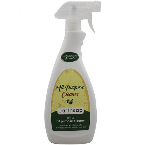 Citrus All Purpose Cleaner - Earth Sap