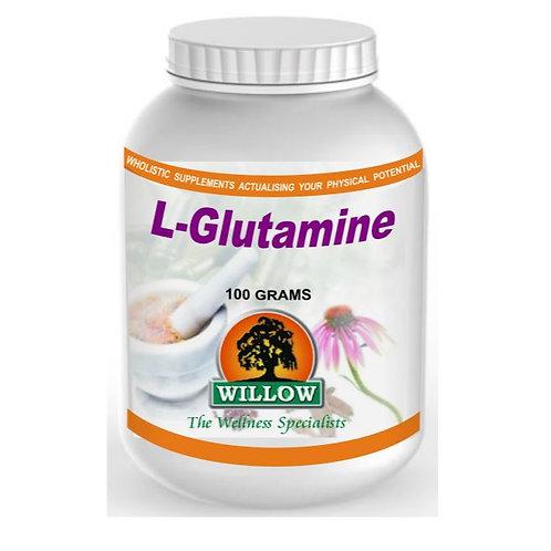 L-Glutamine Powder - Willow